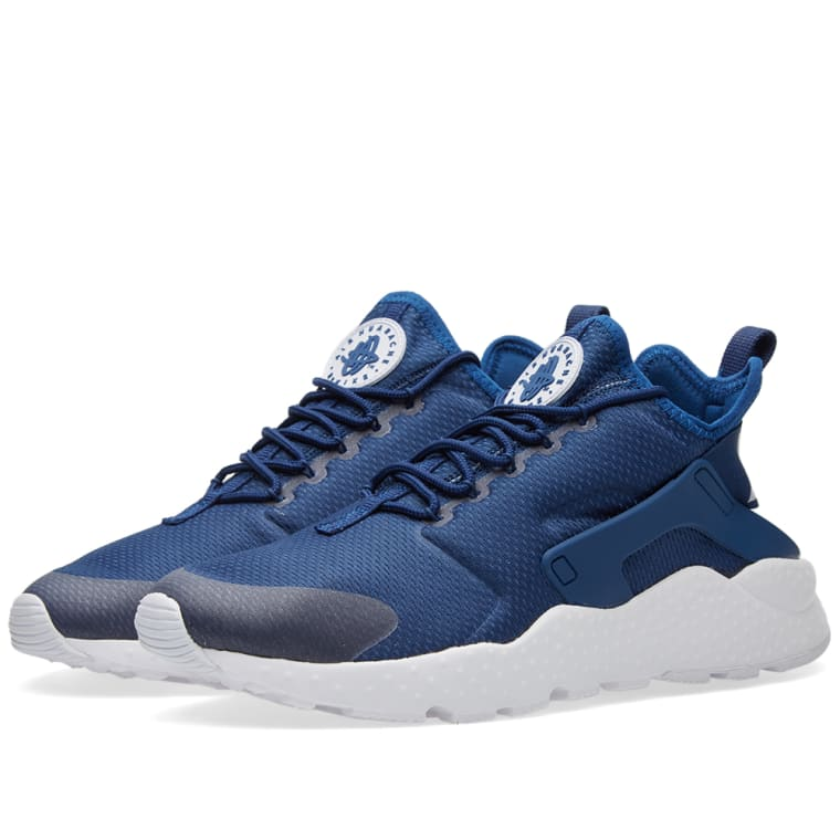 outlet store 05dea 279ec ... ebay nike w huarache run ultra coastal blue white 1 fccbf 5eac7