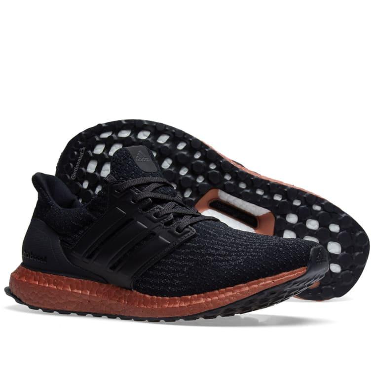 236926b73 ... metallic b88f9 98107 switzerland adidas ultra boost core black tech rust  7 fbcea 3094a ...