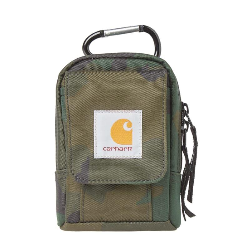 Carhartt Small Bag (Camo Green)