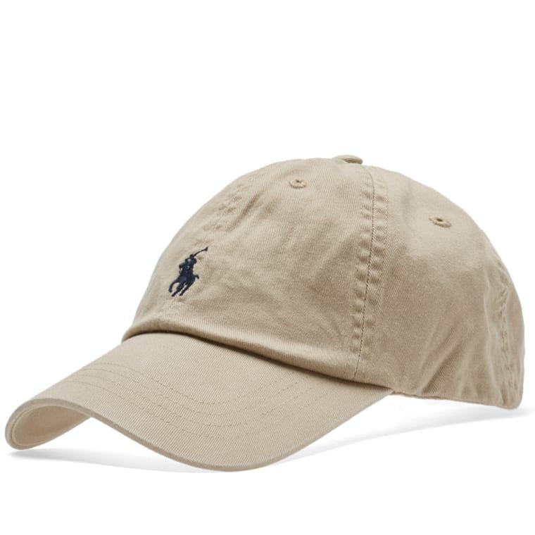 268ee93b597 Polo Ralph Lauren Classic Baseball Cap ...