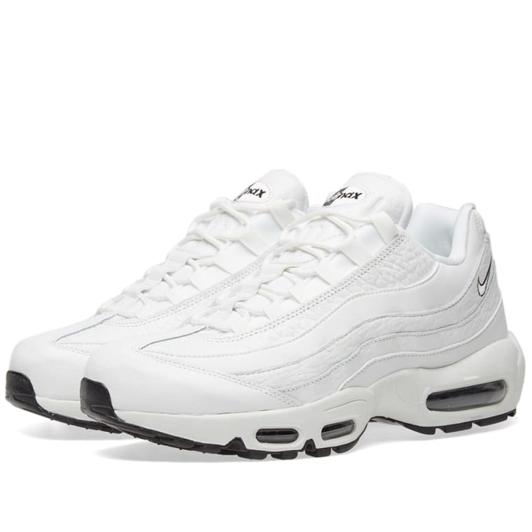 ... order nike air max 95 w summit white black 1 18c95 251fc f4db07160