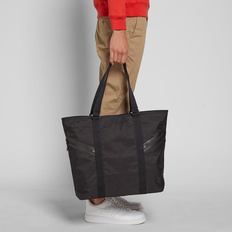 Nike Azeda 2 0 Tote Bag Black 6