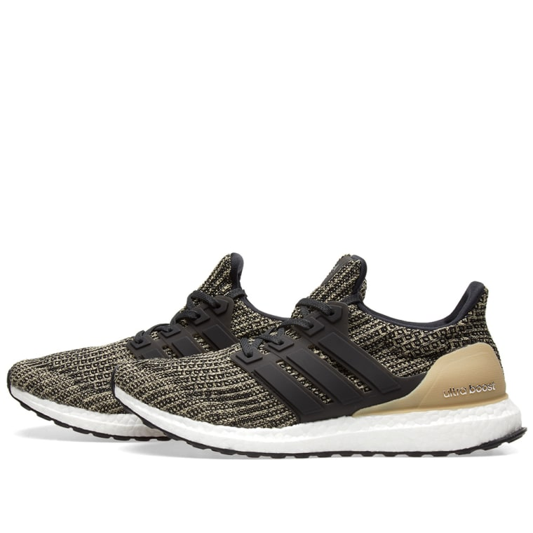 new arrival fc33e 684ca adidas ultra boost 4.0 womens gold