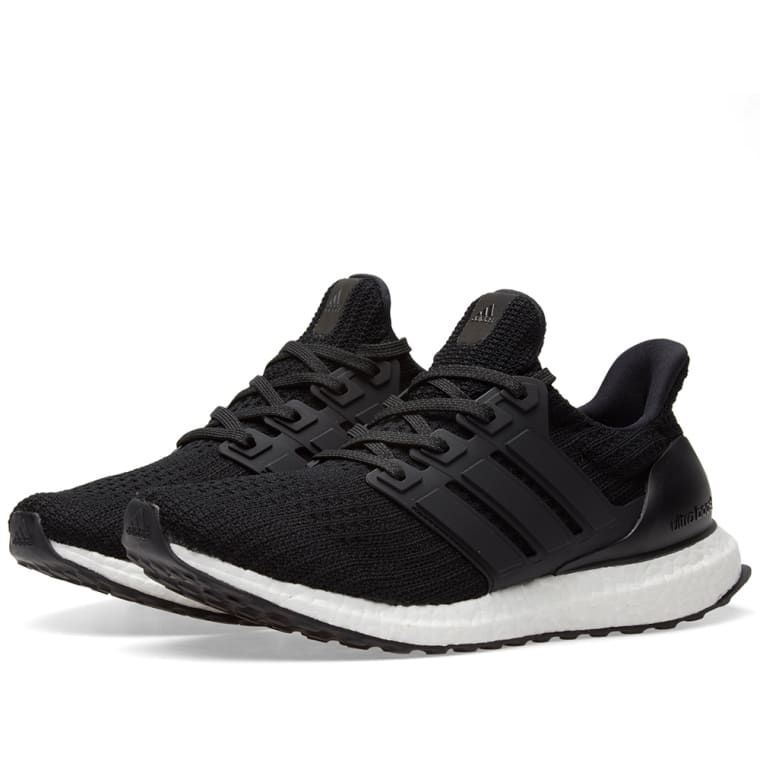 Adidas Ultra Boost 4.0 BB6173 Black Red