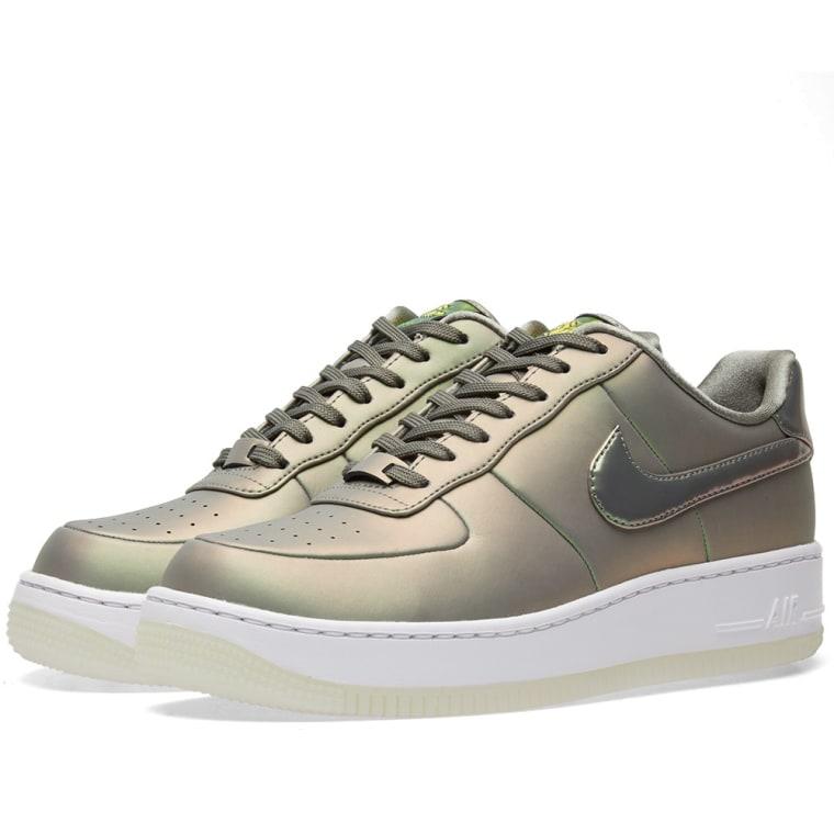 air force 1 premium brown Air Force 1 Premium Nike baroque ... c5c9588f9