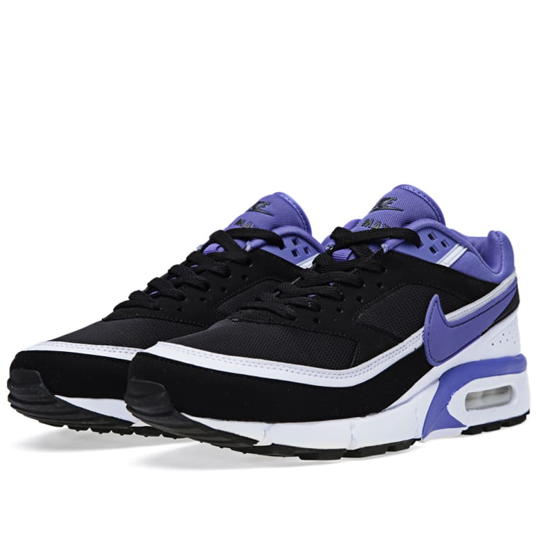 outlet store 578ec a8564 ... discount nike air classic bw gen ii black persian violet 6 1ac0e 532ba