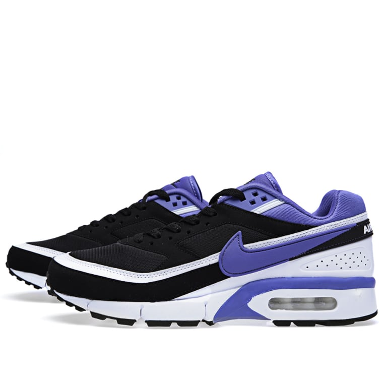 on sale b9290 18162 ... cheapest nike air classic bw gen ii black persian violet 3 e1ff7 9f9ae