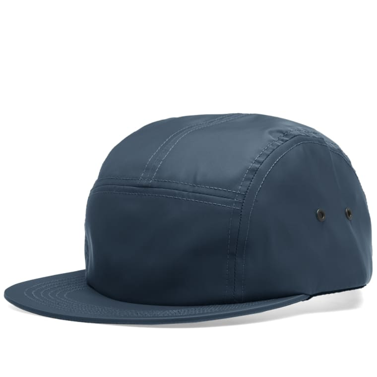 6f8d33d9673 ... inexpensive norse projects 5 panel nylon cap navy 1 894d8 ab2ee ...