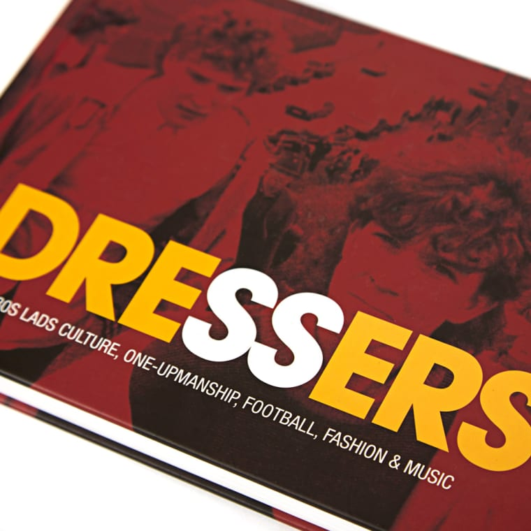 Dressers 80s Lads Culture One Upmanship Football Fashion Music Stanley
