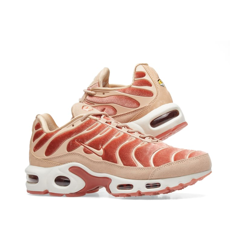 ... coupon code for nike air max plus lx w dusty peach beige white 7 f4675  2b09f 40672045c