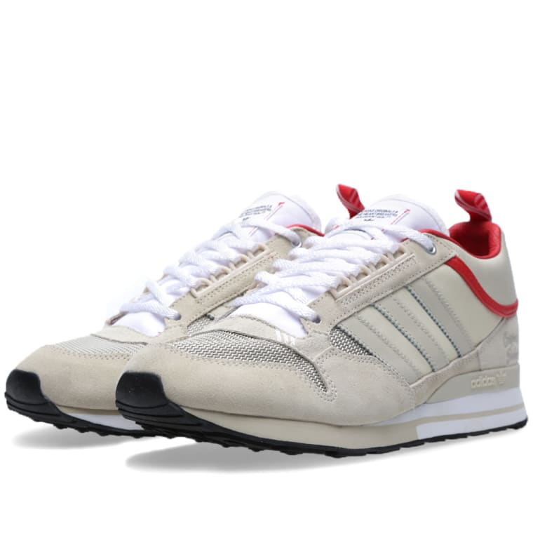 huge discount f7797 71901 ... closeout adidas x bedwin the heartbreakers zx 500 mid light clay running  8b1f9 05696