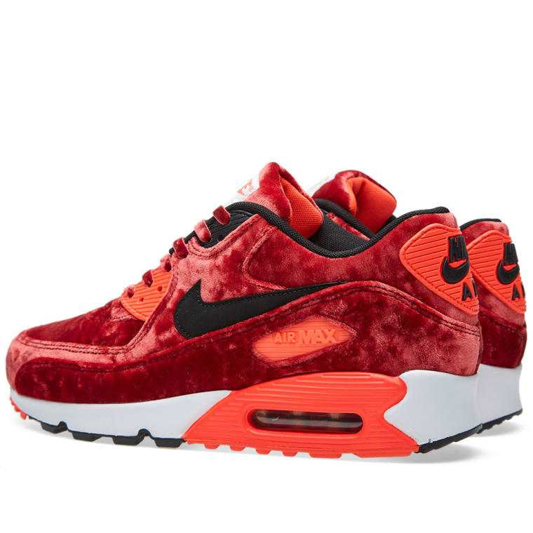d2f30f2b55f6 where can i buy nike air max 90 anniversary red velvet gym red black  infrared 3