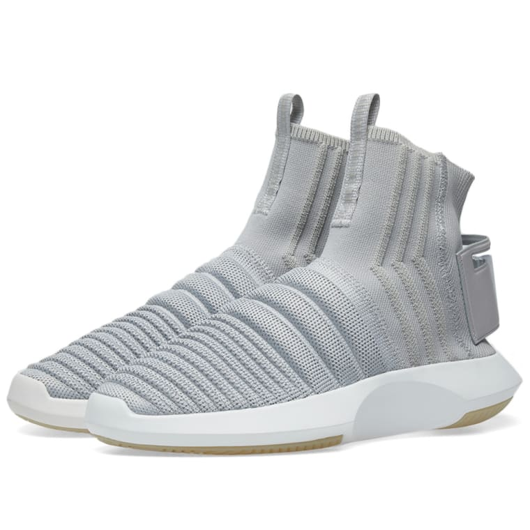 6f884e9ac10a ... new zealand adidas crazy 1 adv sock pk grey two purple 1 c4a68 a5c27