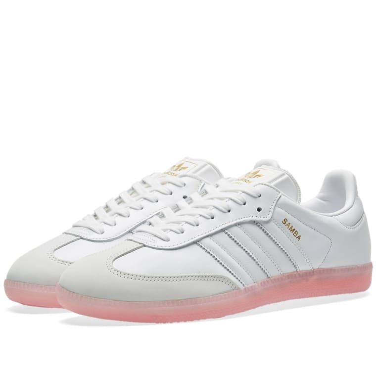 b5dec90191e ... order adidas samba w white easy pink 1 c76a2 e5516