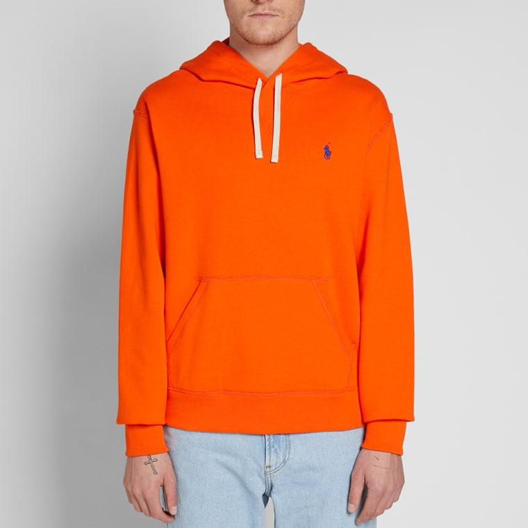 7e81b1953 czech polo ralph lauren royal blue hoodie 2a4ef 3c5e9  wholesale polo ralph  lauren vintage fleece popover hoody sailing orange 3 b47f0 68888