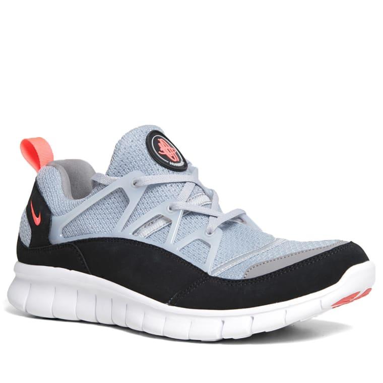 1ed989ac9c7e53 Nike Free Huarache Light - Pre Order (Wolf Grey   Infared)