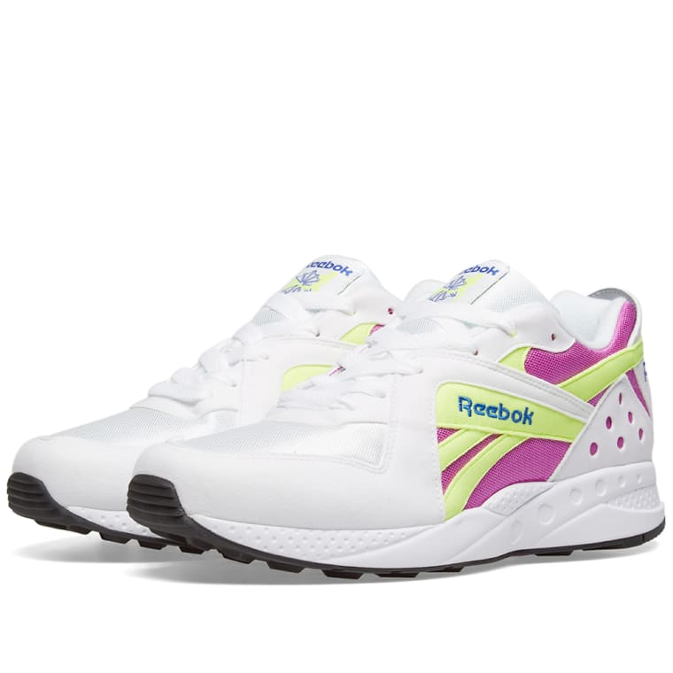 083c8273990 Reebok Pyro Sneaker in 2018 Products Reebok Sneakers