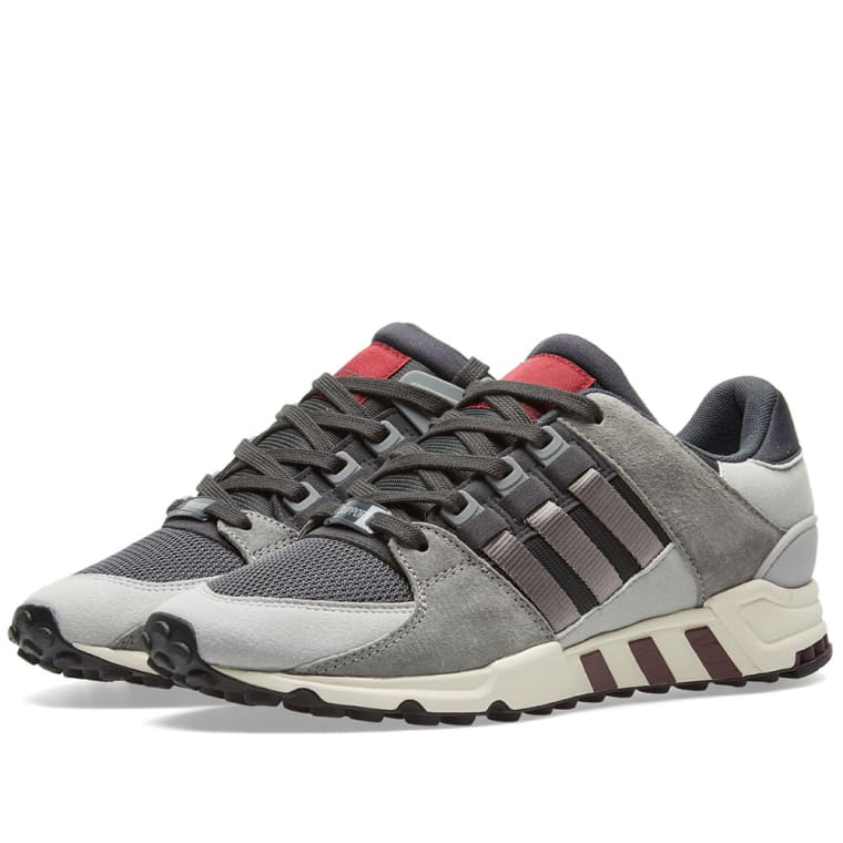 c97b33940f06 ... clearance adidas eqt support rf carbon grey f4347 4e28f ...