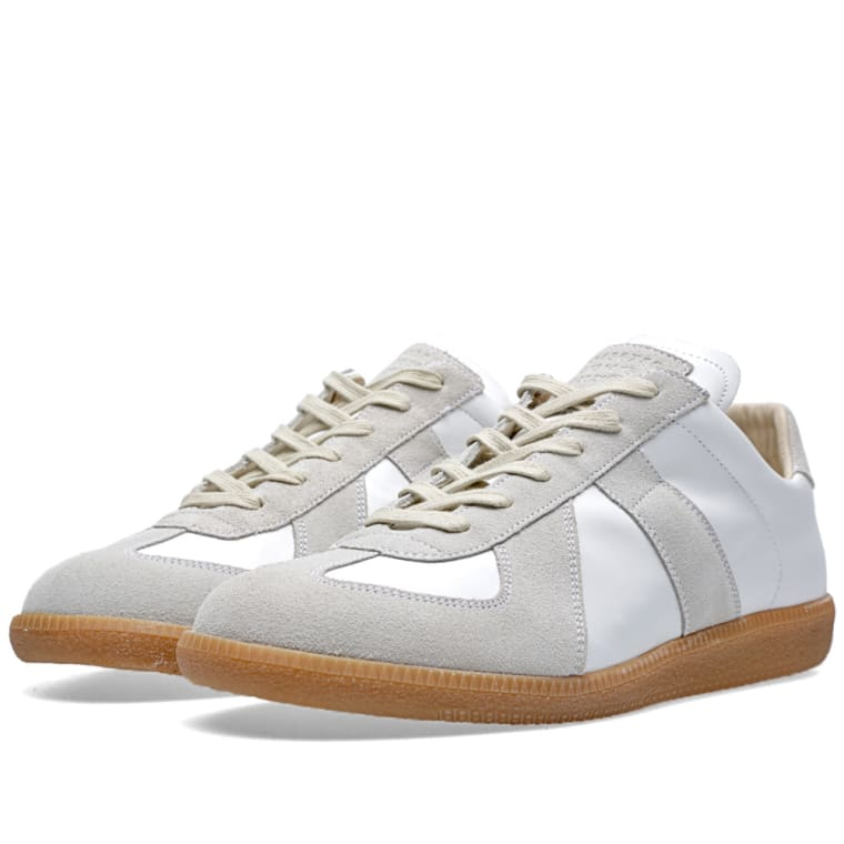 Replica sneakers - Grey Maison Martin Margiela