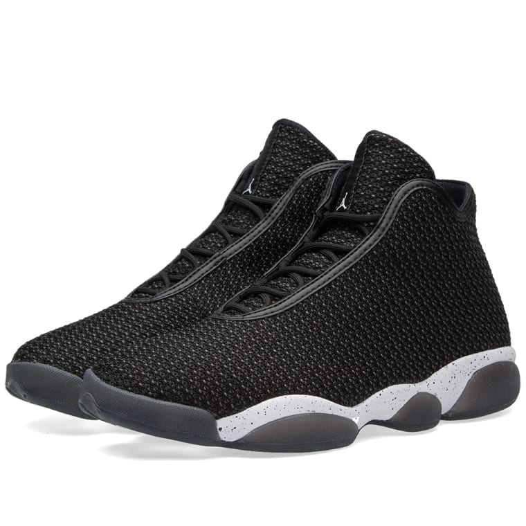 check out d4ae3 c8200 ... closeout authentic 6a66b 455b9 nike jordan horizon black white dark grey  539de 350fc