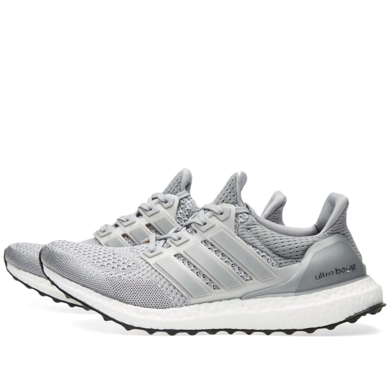 Adidas Ultra Boost Ltd. Silver Metallic. AU$219. Plus Free Shipping