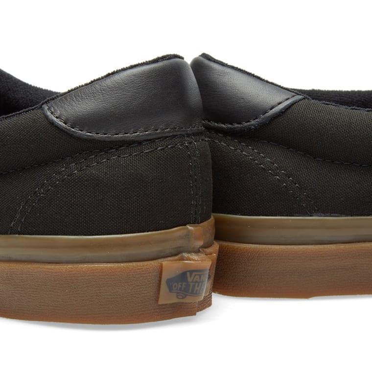 Vans Era 59 (Black   Gum)  dbd6a9454