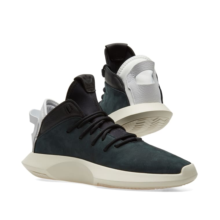sports shoes 2d3aa caa87 ... plus free shipping adidas crazy 1 adv. core black. 135.