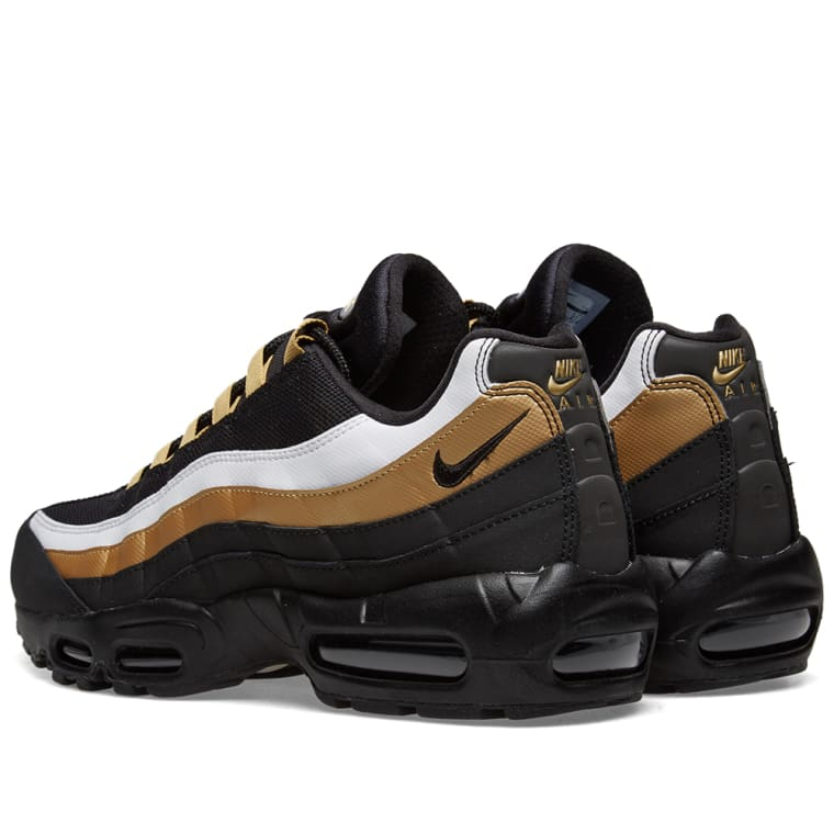 where can i buy nike black and gold air max 69318 21cc8