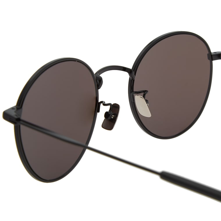 1939b744f9c Saint Laurent SL 250 Sunglasses (Black)