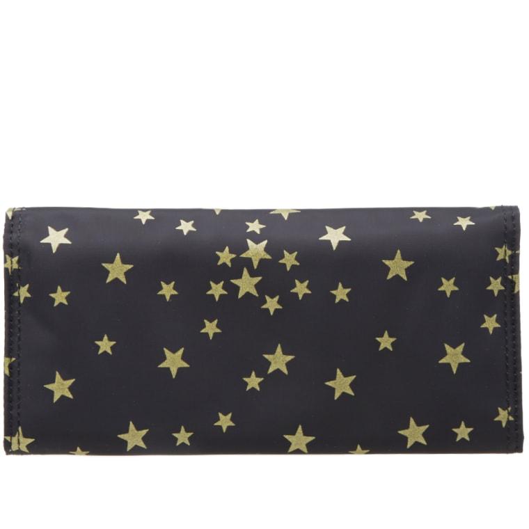 e026eecb4cb9 Head Porter Stellar Large Wallet (Black)