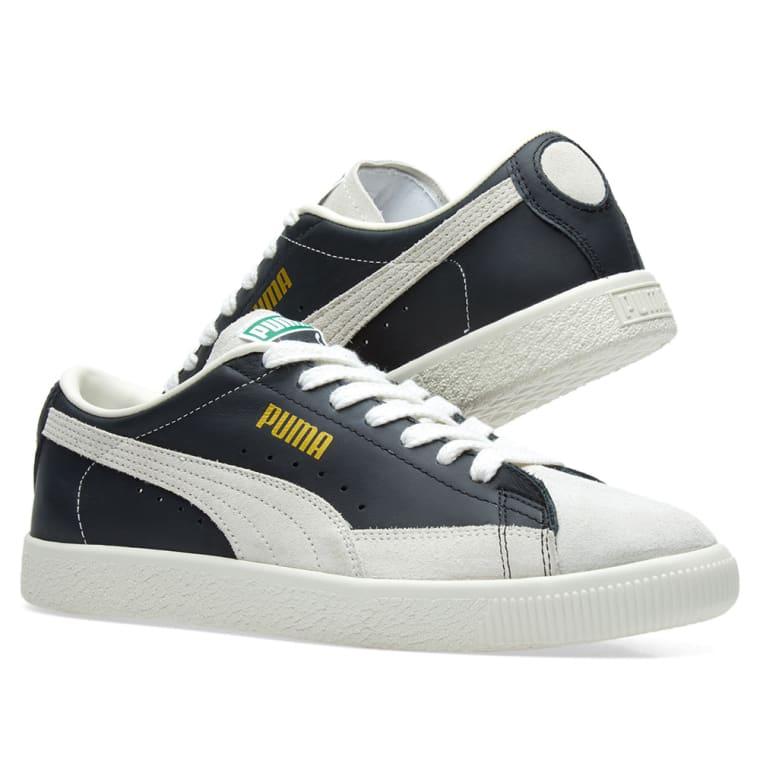 c15ce2d4852 Puma Basket 90680 OG Pack (Puma Black   Puma White)