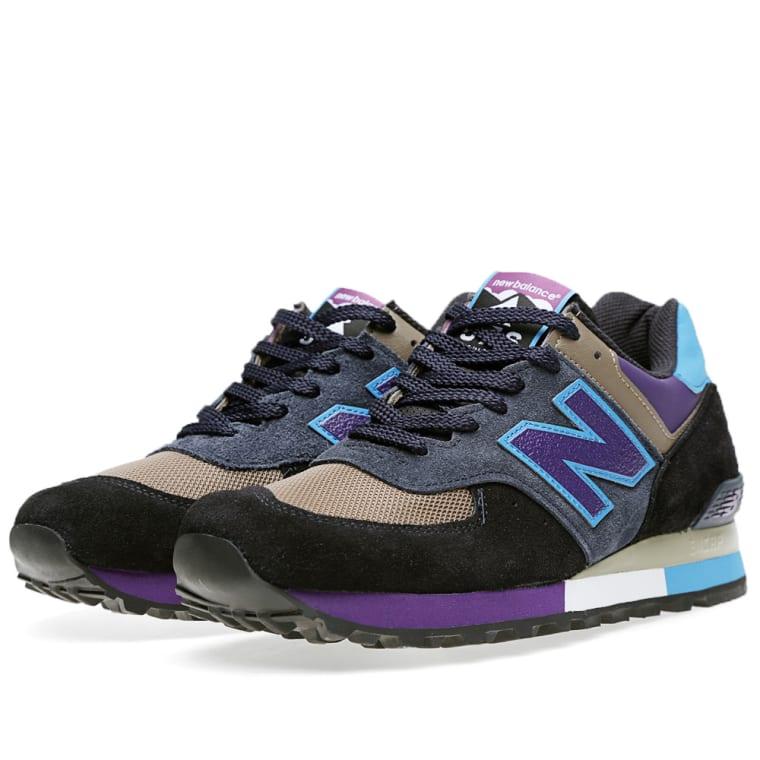 NEW Balance 576 UK10.5 Ben Nevis