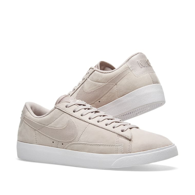 pick up de0a0 d855c Nike Blazer Low LX W Moon Particle  White 7