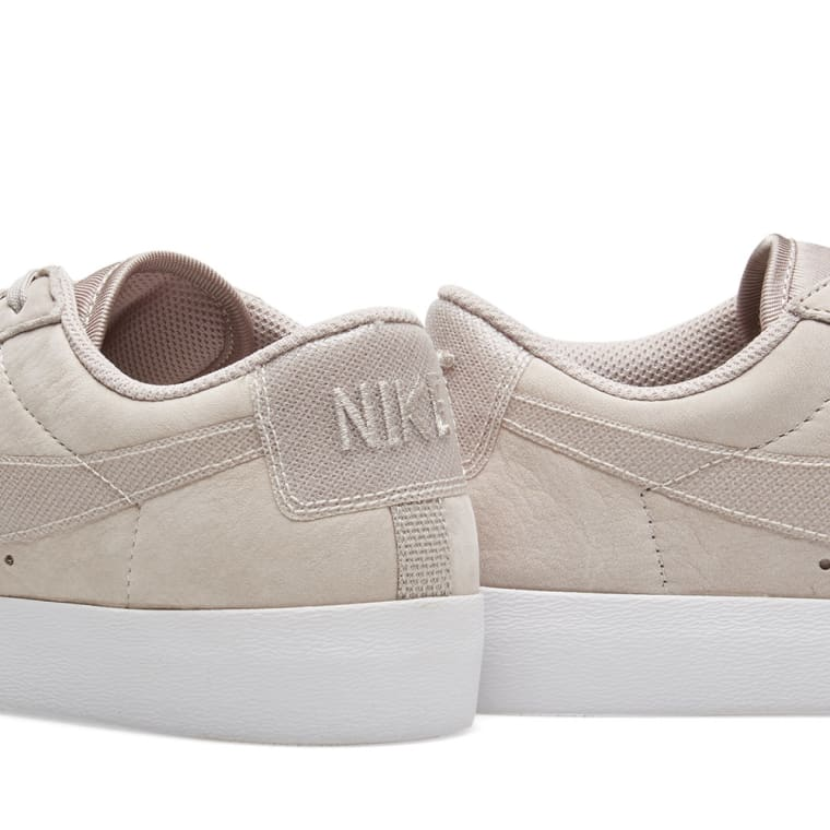 newest 1330c d70a1 Nike Blazer Low LX W Moon Particle  White 4