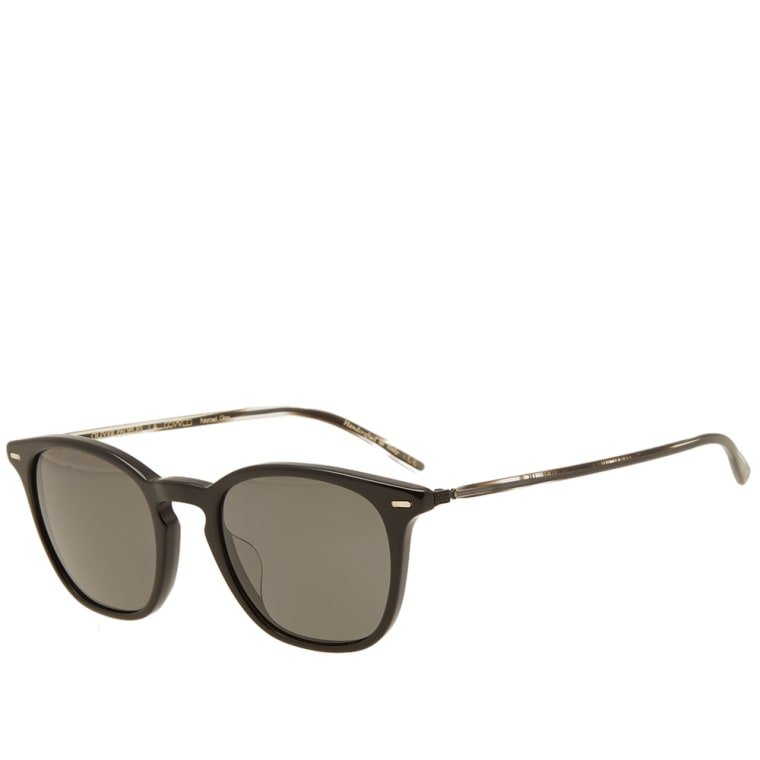 Oliver Peoples Heaton Sunglasses ... a7e706dbeb