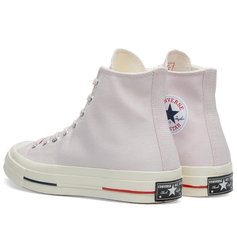 fc11a663a505 Converse Chuck 70  Heritage Court  (Barely Rose