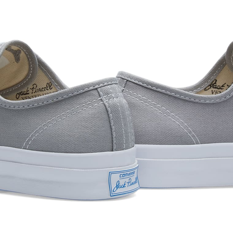 d83dede948c7 Converse Jack Purcell Signature Ox (Dolphin   White)
