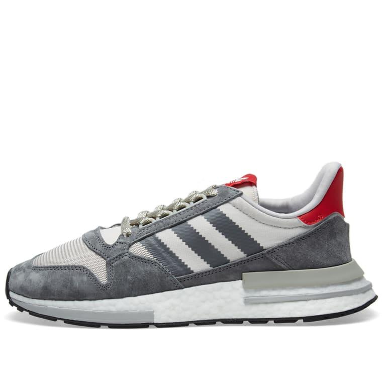 05554dfde ... sweden adidas zx 500 rm grey future white scarlet 2 79ea2 35245