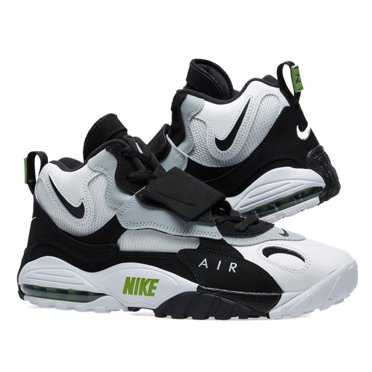 sale retailer 773a8 3ae69 ... official store nike air max speed turf white black grey 7 f6a4b 6c033