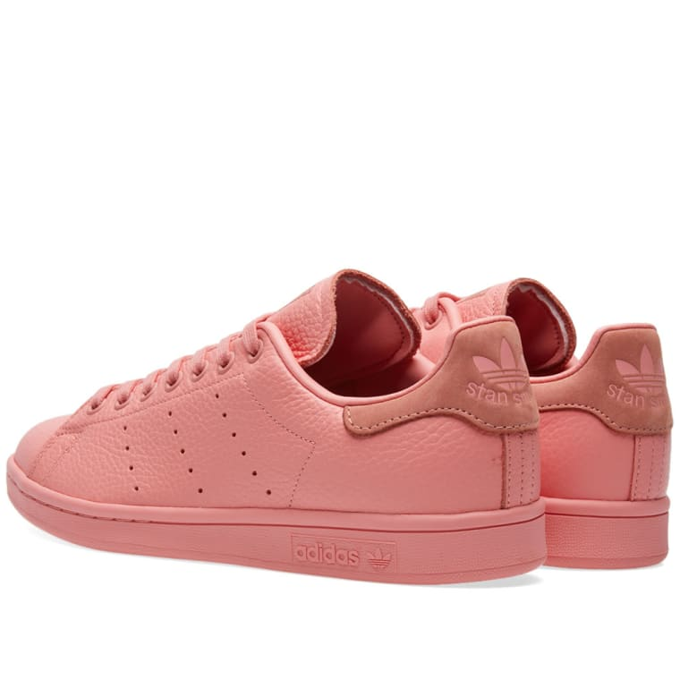 new products 2a865 3d411 wholesale adidas stan smith shoes tactile rose tactile rose ...