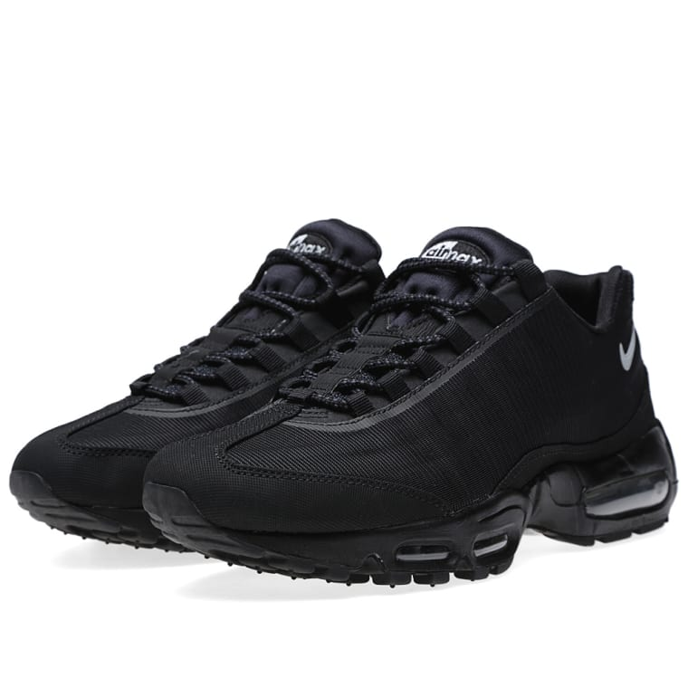 89038d4e4897 new zealand nike air max 95 comfort premium tape reflective pack black  silver 1 87a92 914ae