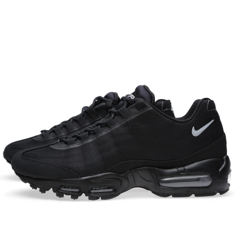 sports shoes 82aaa 25a15 ... Nike Air Max 95 Comfort Premium Tape Reflective Pack. Black Silver. 159.