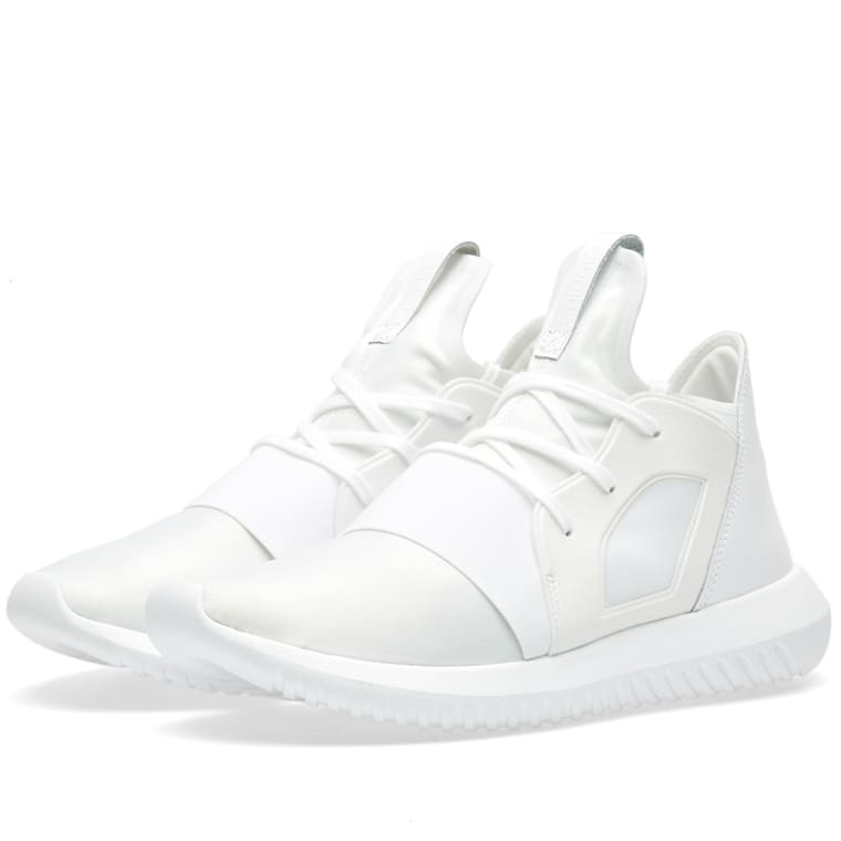 adidas Tubular Defiant Shoes Women's Black