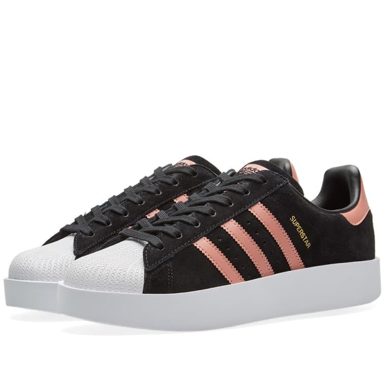 Adidas Superstar Bold W ...