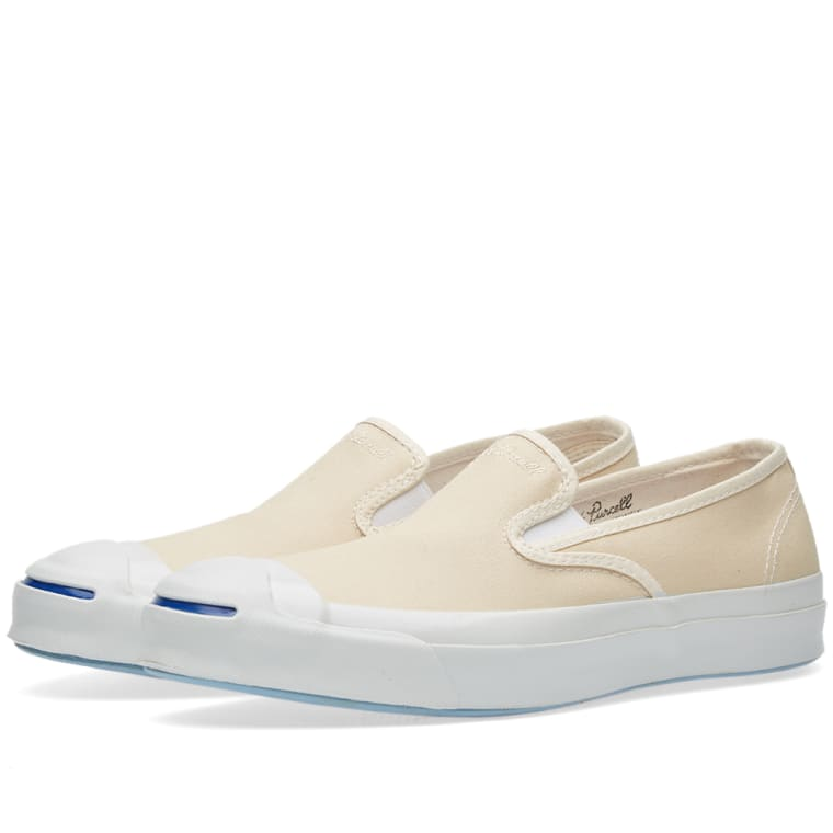 9e9c3037ace7 ... inexpensive converse jack purcell signature slip on natural 3 ac308  68940