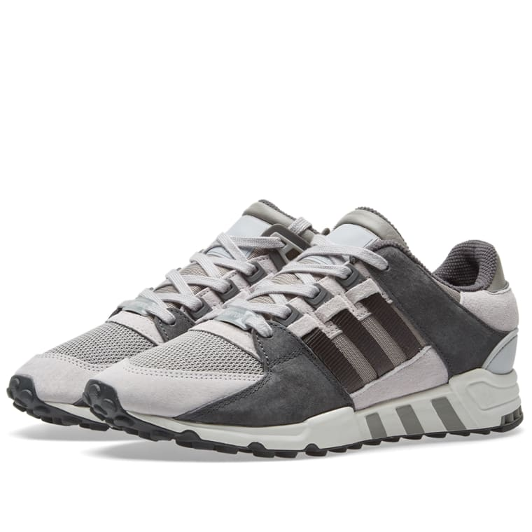 best authentic 322a2 28e9f ... promo code for adidas eqt support rf solid grey 1 a173c 537ea