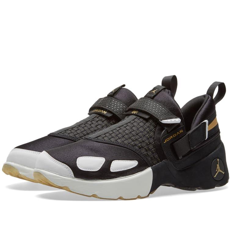 Nike Air Jordan Trunner LX  Black History Month  (Black b6fbe3547