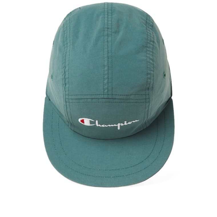 sports shoes 5e03f 1b7fd promo code for champion reverse weave logo 5 panel cap military green 2  41409 4db01