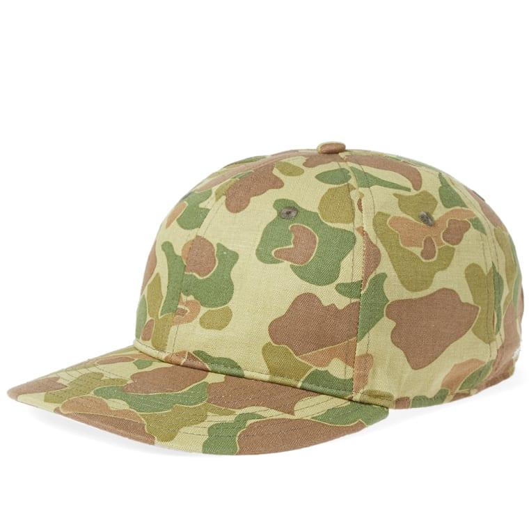 ... promo code for rag bone dylan baseball cap camo 1 4bacf 8b8d1 075bbff9c15f