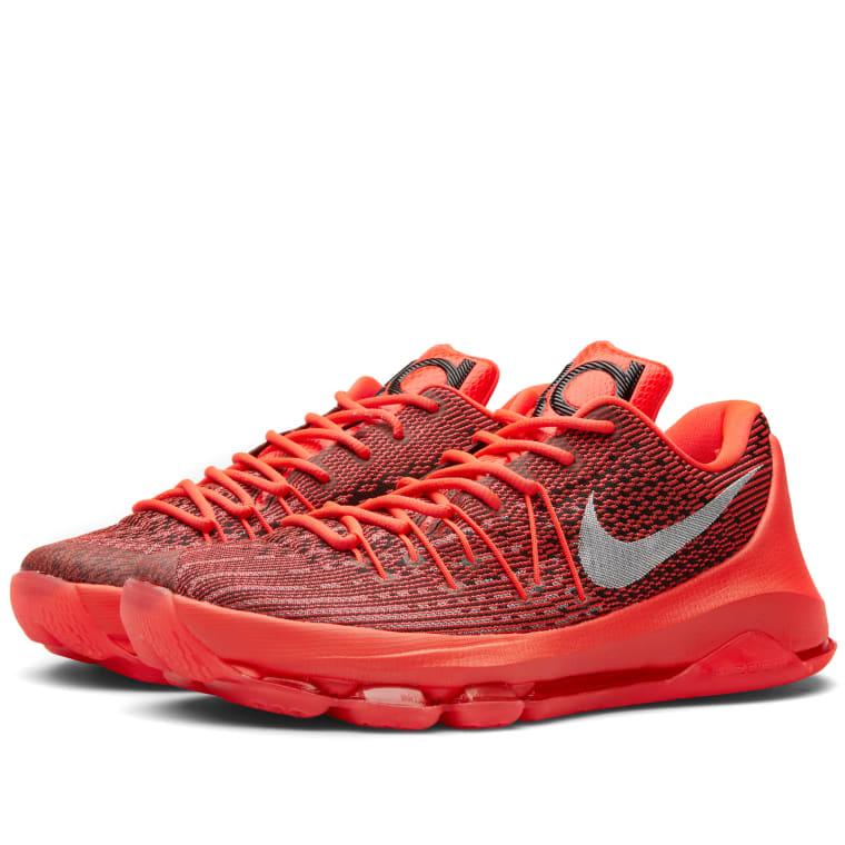 ecf0f0a05f7f Nike KD 8  Bright Crimson  (Bright Crimson